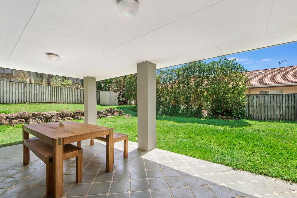 Second view of Homely house listing, 3 Mountain Ash Circuit, Robina QLD 4226