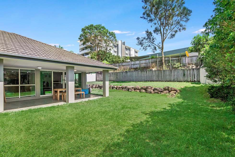 Third view of Homely house listing, 3 Mountain Ash Circuit, Robina QLD 4226