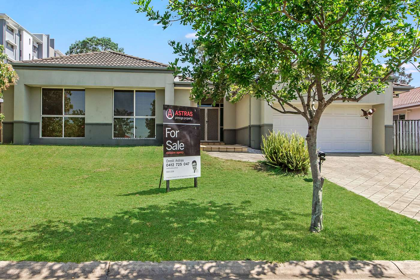 Fifth view of Homely house listing, 3 Mountain Ash Circuit, Robina QLD 4226