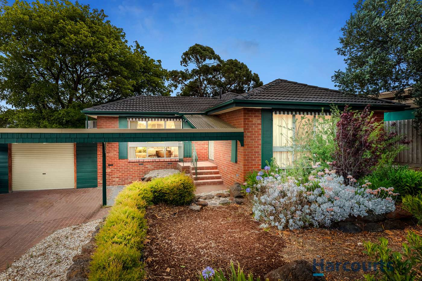 Main view of Homely house listing, 6 Alderbrook Avenue, Mulgrave VIC 3170