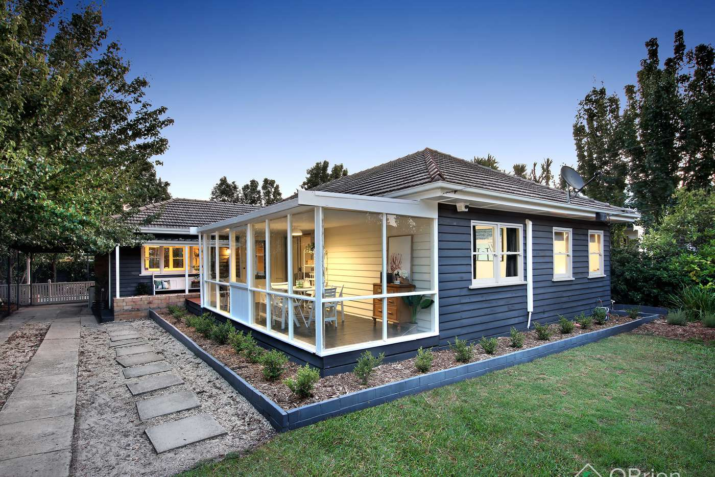 Main view of Homely house listing, 44 Berkeley Street, Huntingdale VIC 3166