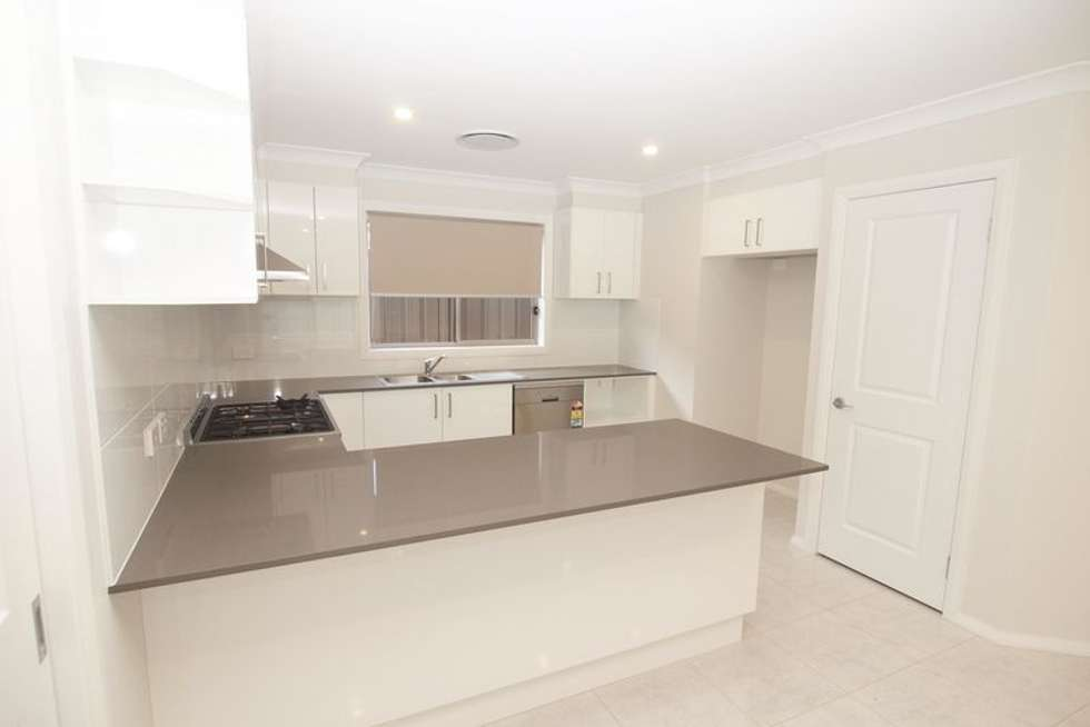 Second view of Homely house listing, 28 Beam Street, Vincentia NSW 2540