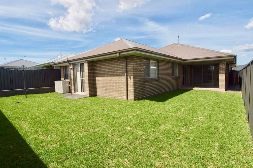 Fourth view of Homely house listing, 28 Beam Street, Vincentia NSW 2540