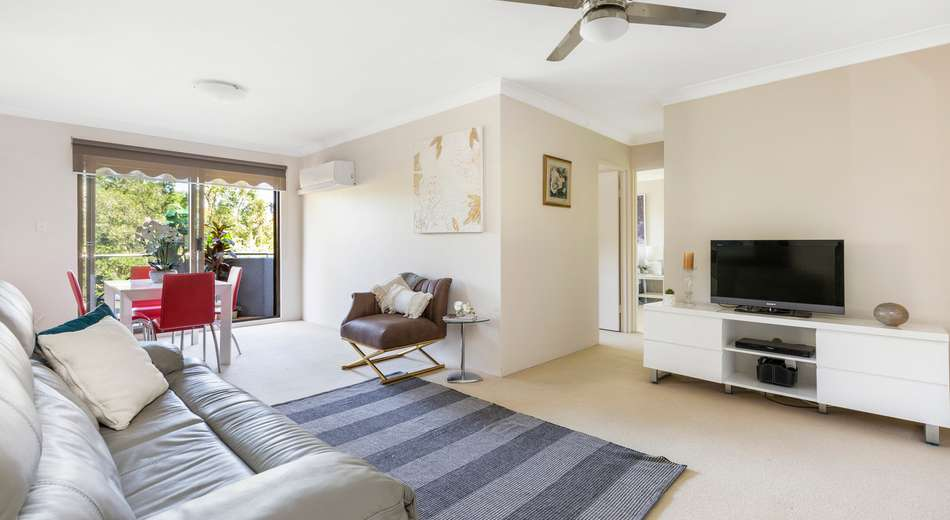 10/608 Willoughby Road