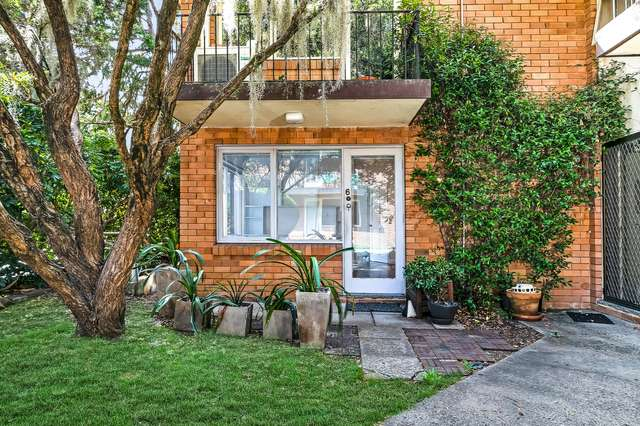 6/379 New Canterbury Road, Dulwich Hill NSW 2203