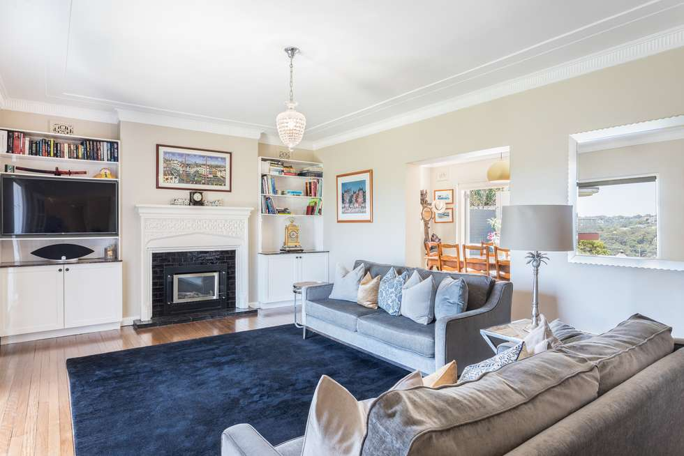 Second view of Homely house listing, 23 Euryalus Street, Mosman NSW 2088