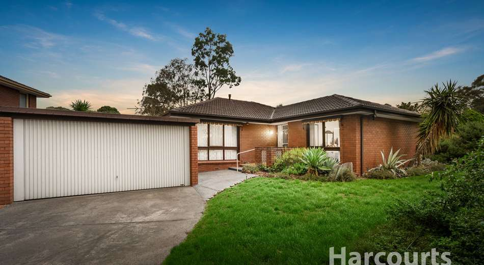 19 Burlington Crescent, Wantirna VIC 3152