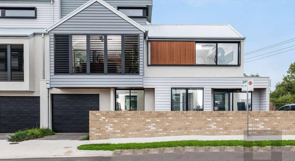 6a Bellairs Avenue, Seddon VIC 3011