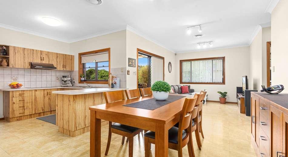 29 Hogan Avenue, Mount Warrigal NSW 2528