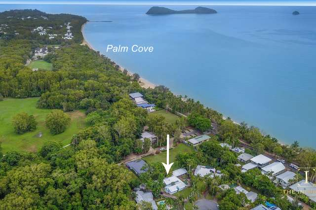 31 Gibson Close, Clifton Beach QLD 4879