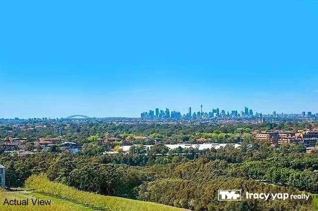 1504/7 Australia Avenue, Sydney Olympic Park NSW 2127