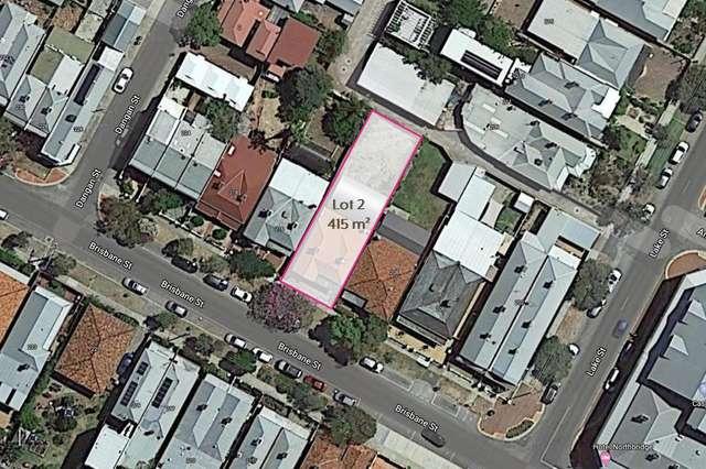 212 Brisbane Street, Perth WA 6000