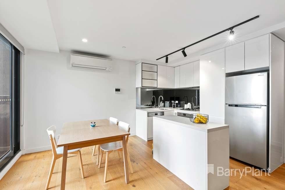 Third view of Homely apartment listing, 111/6-8 Gamble Street, Brunswick East VIC 3057