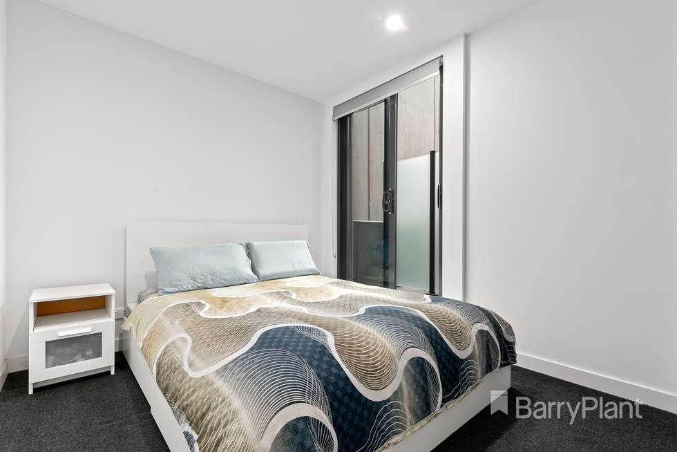Fourth view of Homely apartment listing, 111/6-8 Gamble Street, Brunswick East VIC 3057