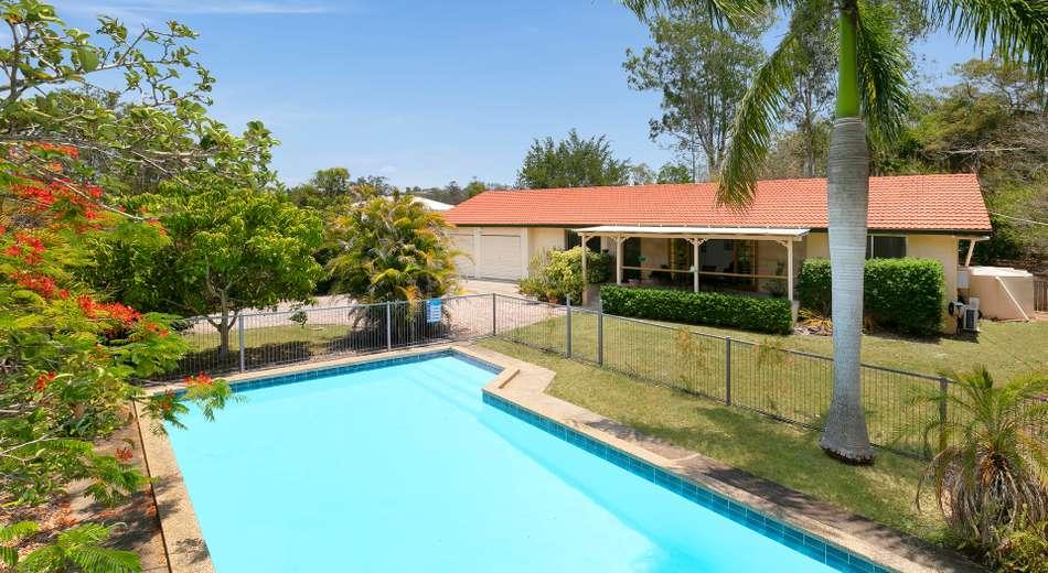 15 Vanwall Road, Moggill QLD 4070
