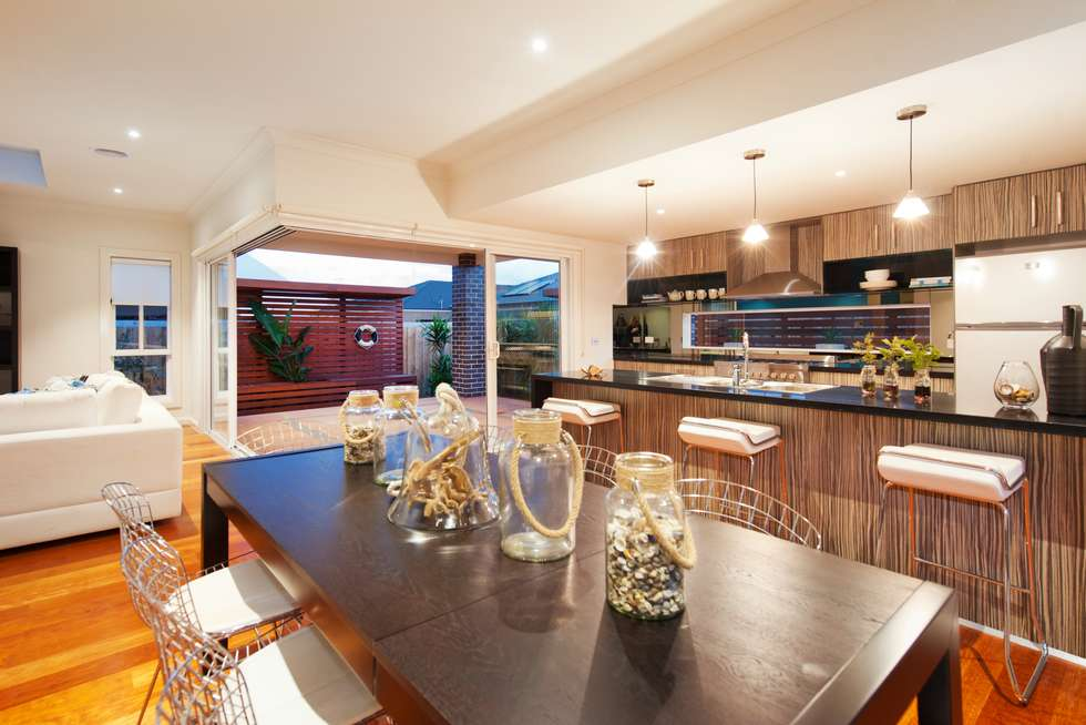 Third view of Homely house listing, Lot 804 Cottrell Street, Melton South VIC 3338