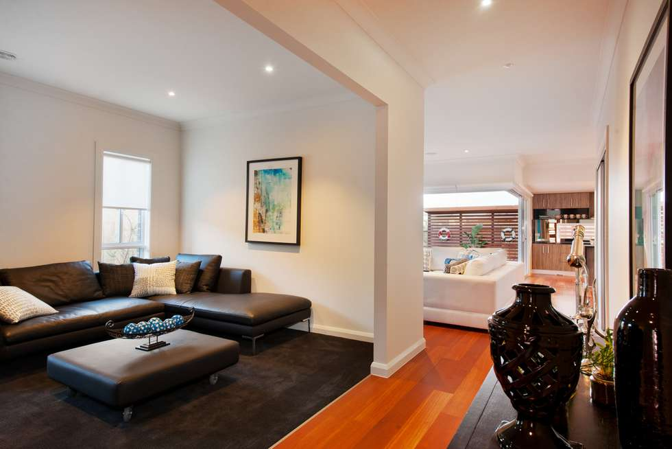 Fifth view of Homely house listing, Lot 804 Cottrell Street, Melton South VIC 3338