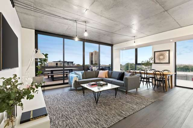 603/274 Coventry Street, South Melbourne VIC 3205