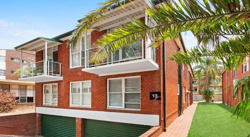 5/13 Hercules Road, Brighton-le-sands NSW 2216