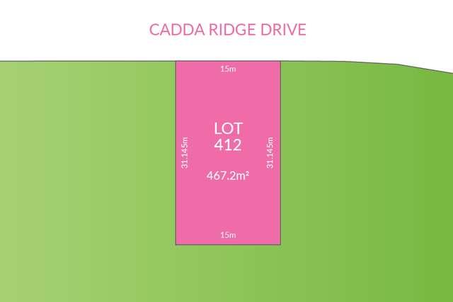 146 Cadda Ridge Drive, Caddens NSW 2747