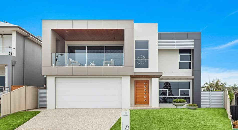 48 Shallows Drive, Shell Cove NSW 2529