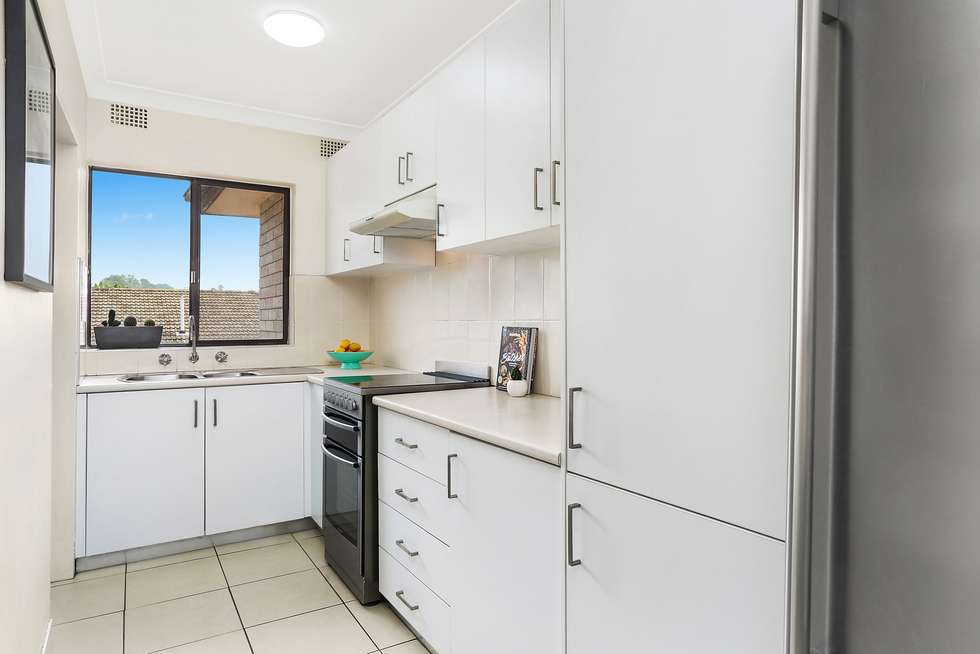 Fifth view of Homely apartment listing, 18/41 Clyde Street, Croydon Park NSW 2133