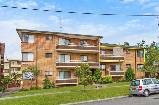 15/1-3 Warner Avenue, Wyong NSW 2259