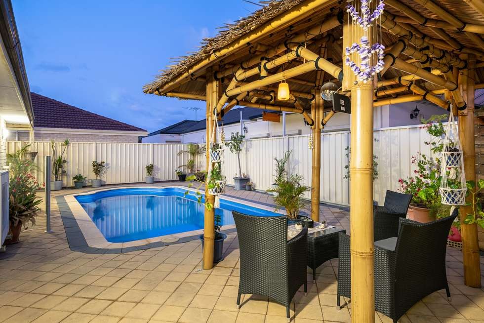 Fourth view of Homely house listing, 60 Gaby Way, Marangaroo WA 6064