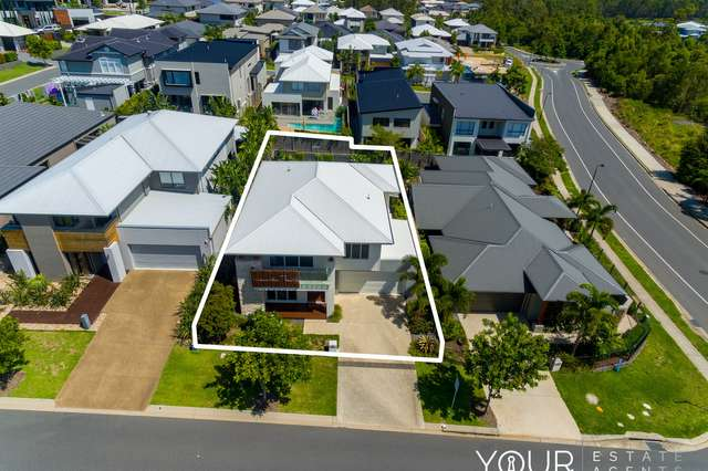 3 Finch Parade, Rochedale QLD 4123