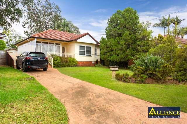 26 Harford Avenue, East Hills NSW 2213