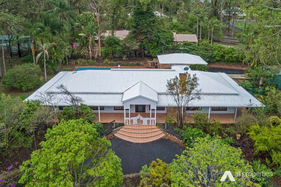 Second view of Homely acreageSemiRural listing, 42-48 Archery Street, Forestdale QLD 4118