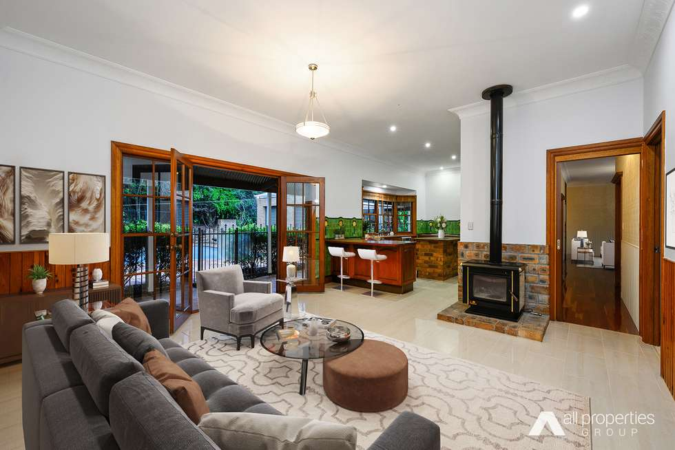 Third view of Homely acreageSemiRural listing, 42-48 Archery Street, Forestdale QLD 4118
