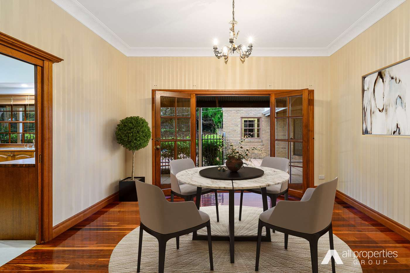 Sixth view of Homely acreageSemiRural listing, 42-48 Archery Street, Forestdale QLD 4118