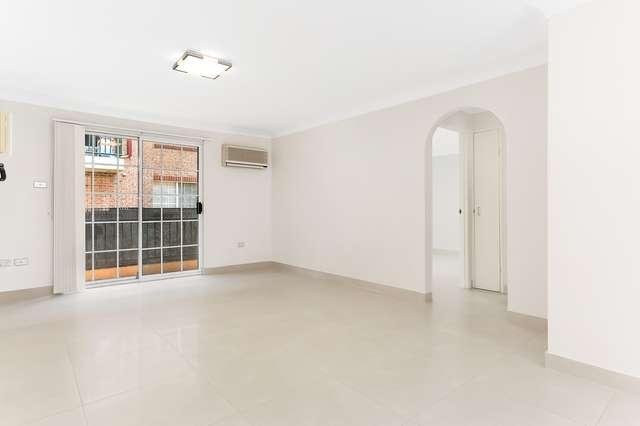 19/22 Clarence Street, Lidcombe NSW 2141