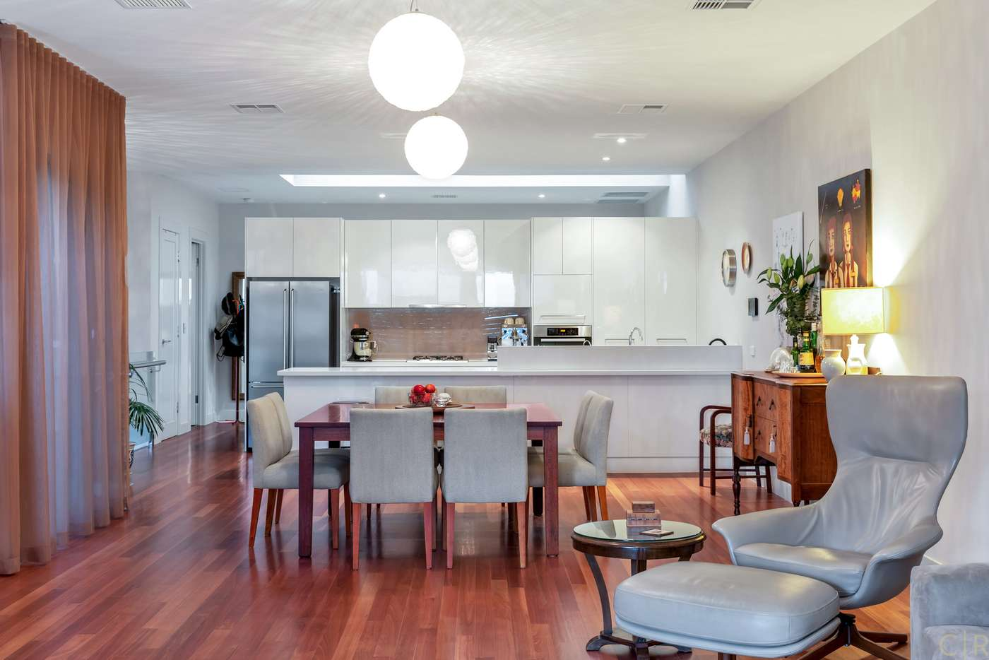 Fifth view of Homely house listing, 55 Russell Street, Adelaide SA 5000