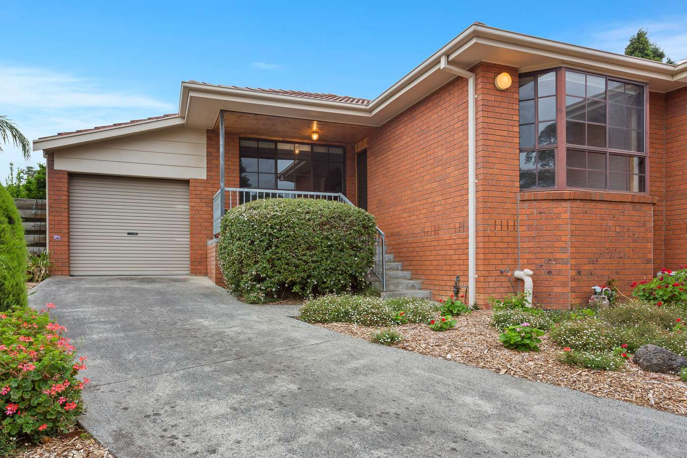Main view of Homely house listing, 1/4 Snow Gum Court, Mulgrave VIC 3170