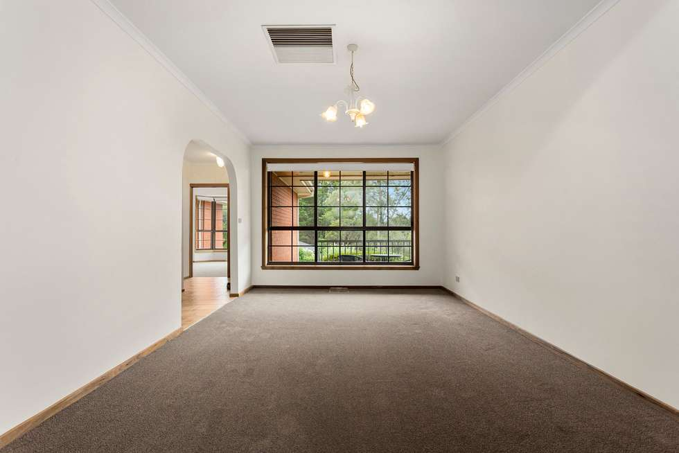Second view of Homely house listing, 1/4 Snow Gum Court, Mulgrave VIC 3170