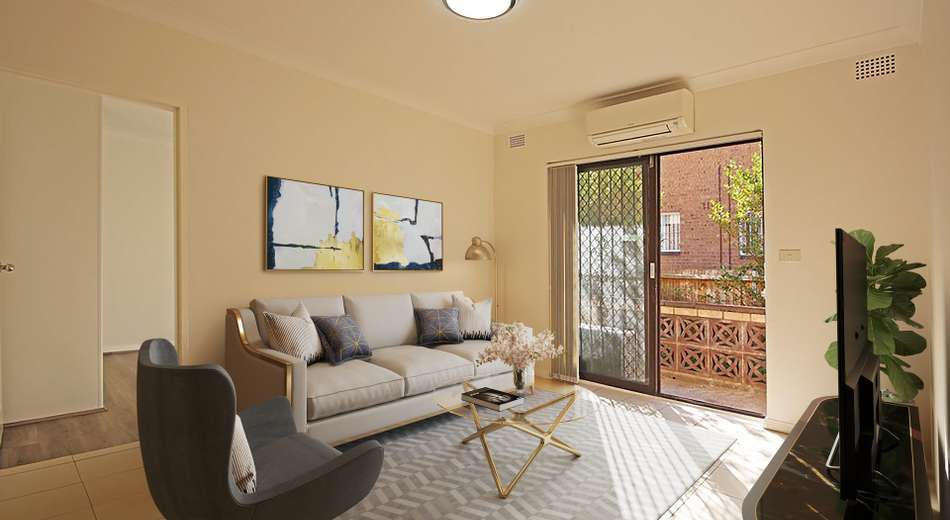 4/8 Childs Street, Lidcombe NSW 2141