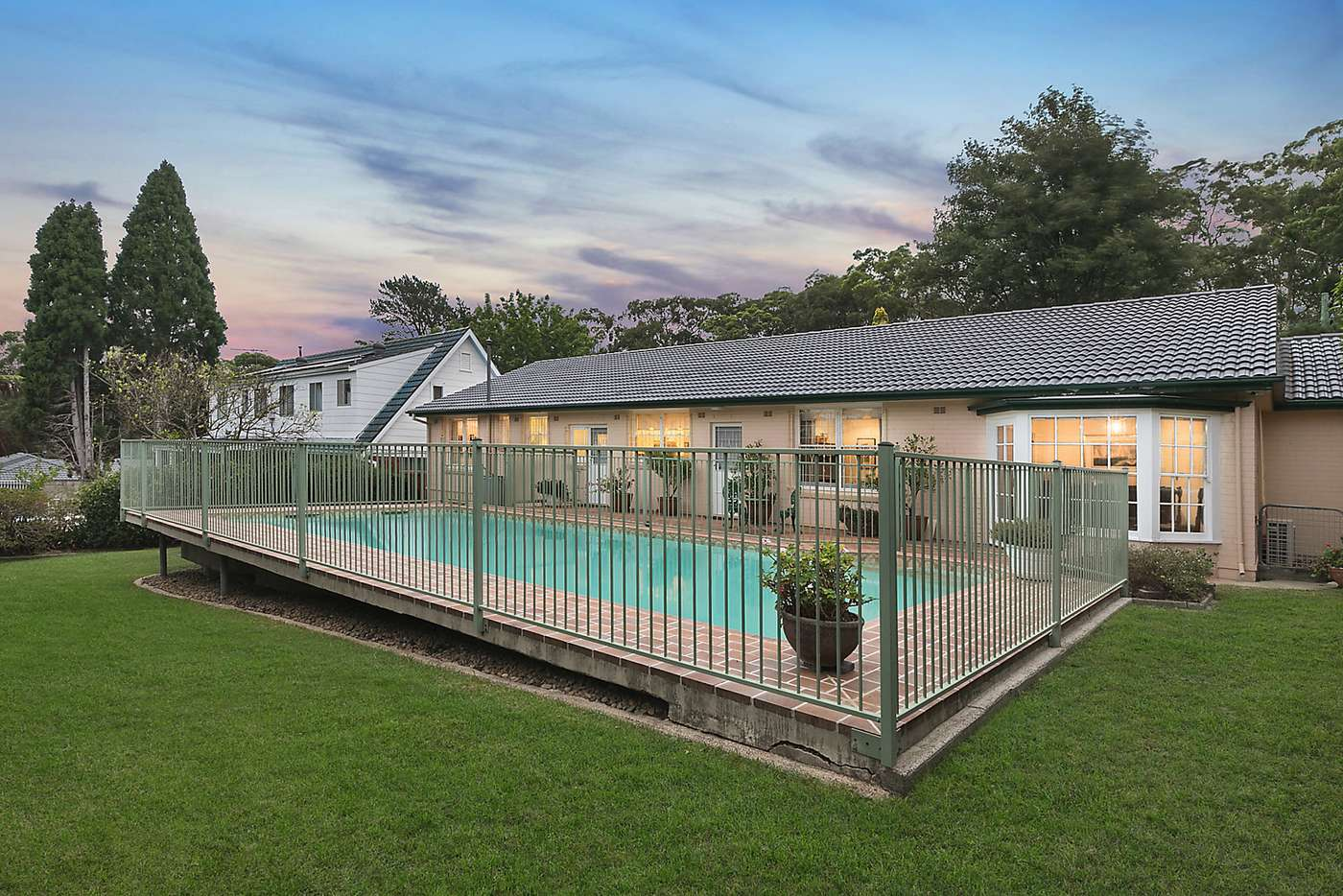 Main view of Homely house listing, 104 Yarrabung Road, St Ives NSW 2075