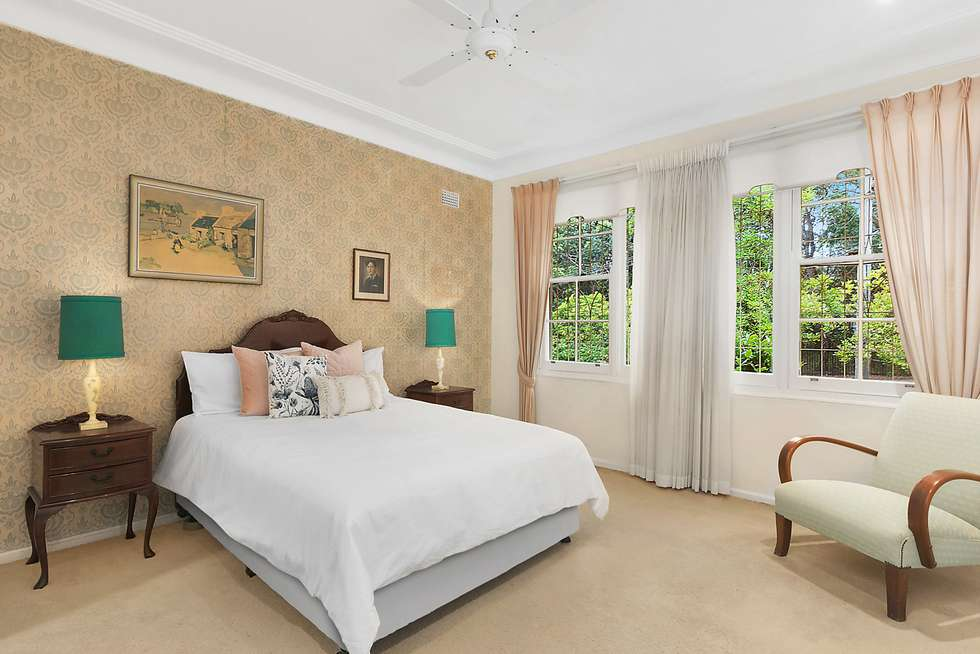 Fifth view of Homely house listing, 104 Yarrabung Road, St Ives NSW 2075