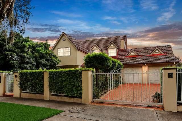 1 Glenarvon Street, Strathfield NSW 2135