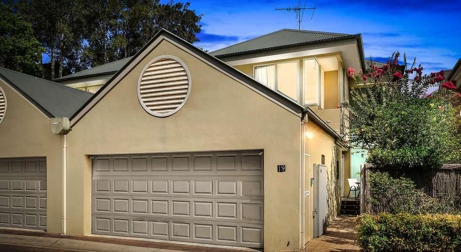 19/162D Burwood Road, Concord NSW 2137