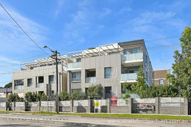 30/548 Liverpool Road, Strathfield South NSW 2136