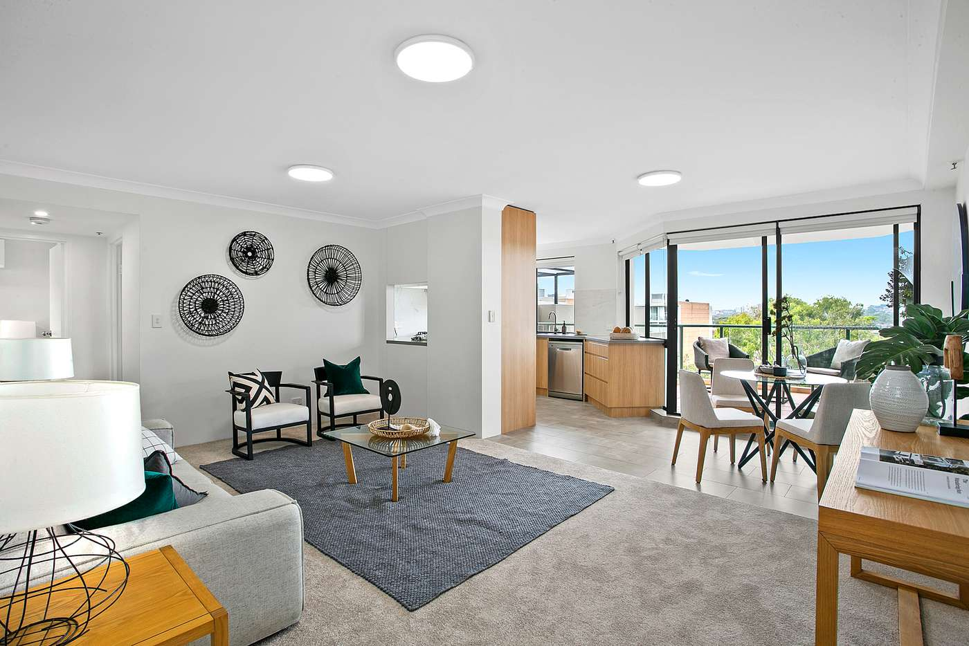 Main view of Homely apartment listing, 19/172-178 Maroubra Road, Maroubra NSW 2035
