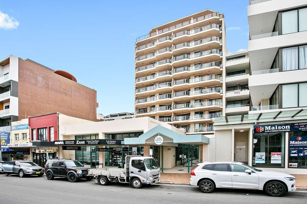 Third view of Homely apartment listing, 19/172-178 Maroubra Road, Maroubra NSW 2035