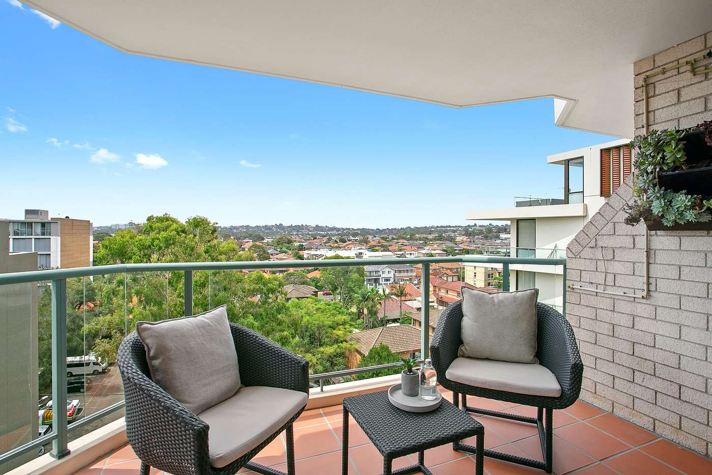 Sixth view of Homely apartment listing, 19/172-178 Maroubra Road, Maroubra NSW 2035