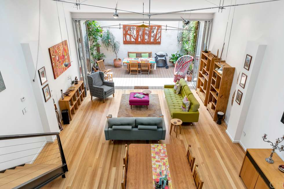 Third view of Homely house listing, 22 Albert Street, Adelaide SA 5000