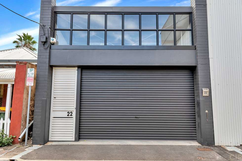Fourth view of Homely house listing, 22 Albert Street, Adelaide SA 5000