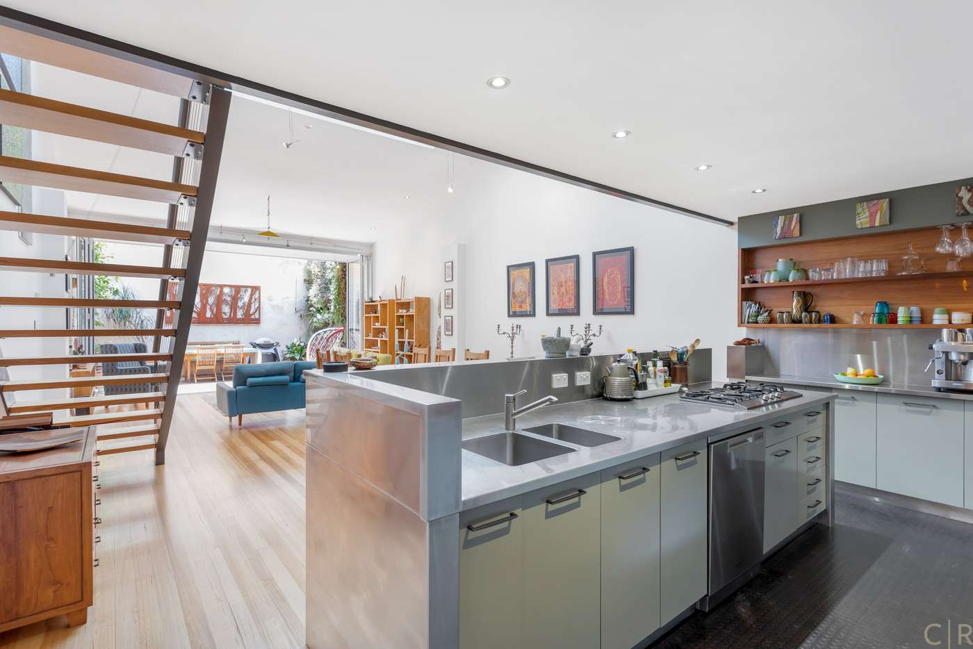 Fifth view of Homely house listing, 22 Albert Street, Adelaide SA 5000