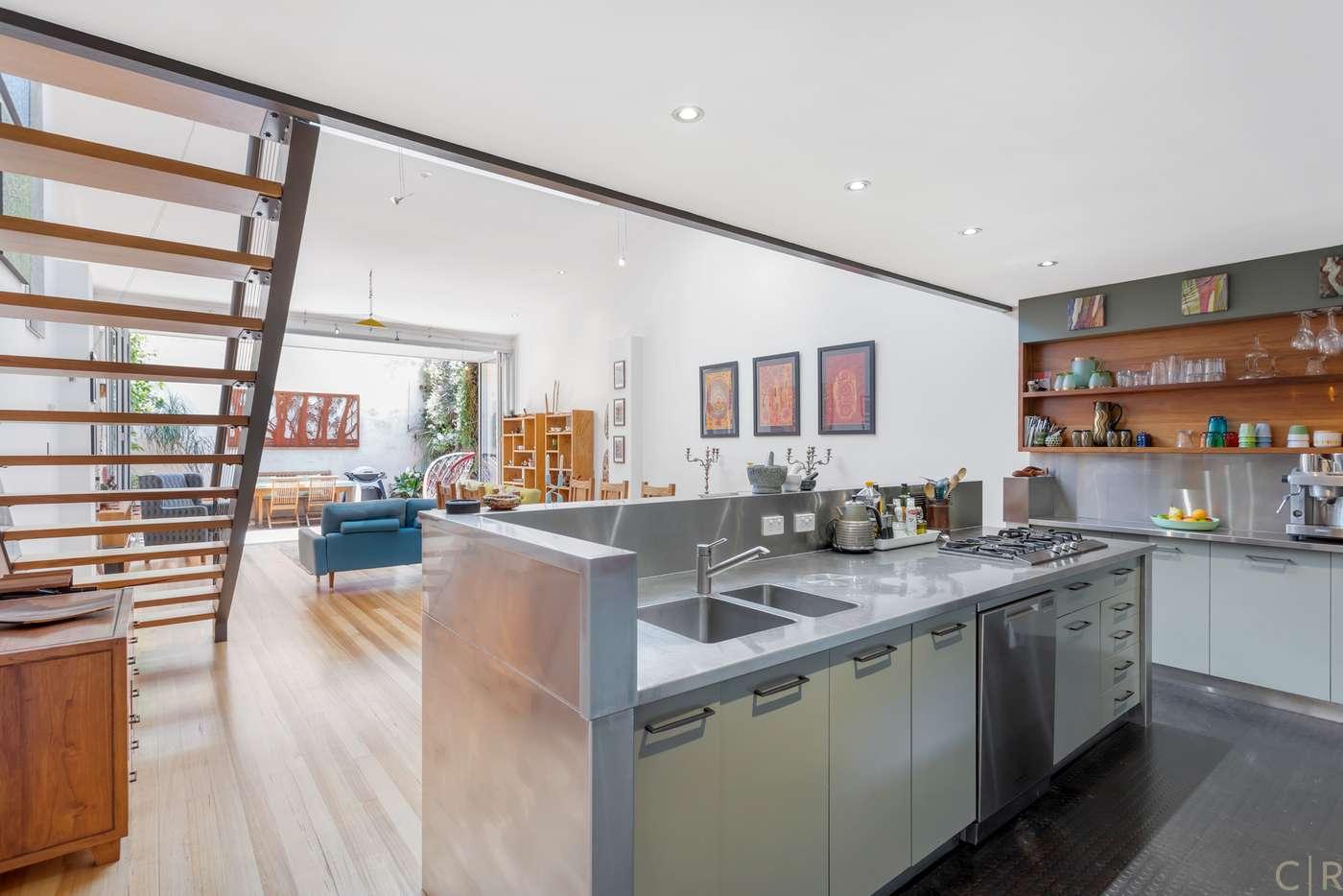 Sixth view of Homely house listing, 22 Albert Street, Adelaide SA 5000